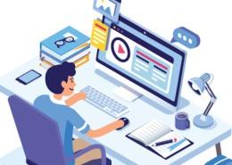 کلاس آنلاین pte