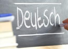 یادگیری زبان آلمانی از ابتدا