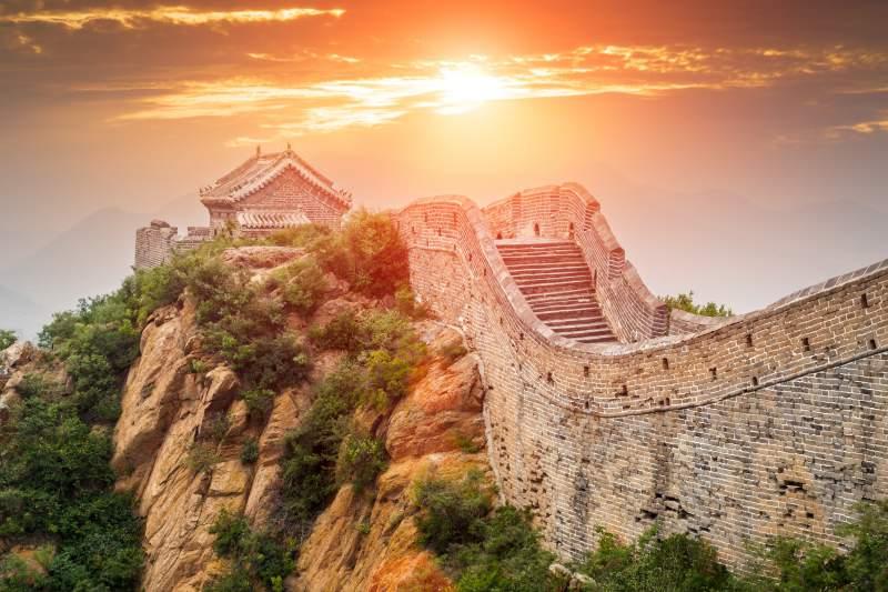 یادگیری زبان چینی از ابتدا
