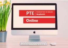آموزش آنلاین pte