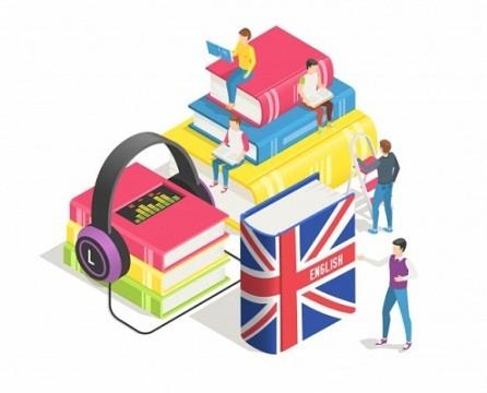 نحوه یادگیری زبان انگلیسی