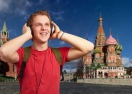 آموزش تضمینی زبان روسی