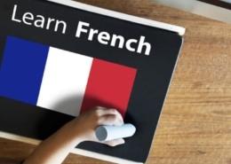 تجربه یادگیری زبان فرانسه