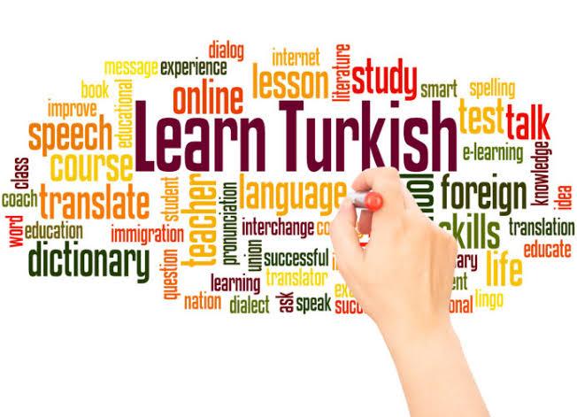 روش یادگیری زبان ترکی استانبولی