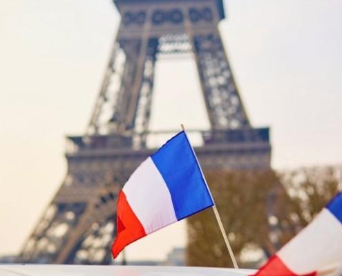 قواعد خواندن زبان فرانسه