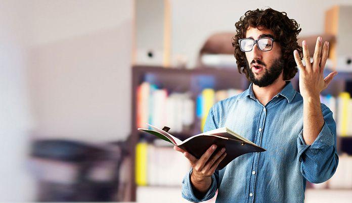 مهارت Reading را تقویت کنیم
