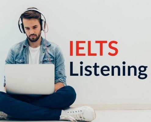 تغییرات درمهارت شنیداری IELTS سال 2020