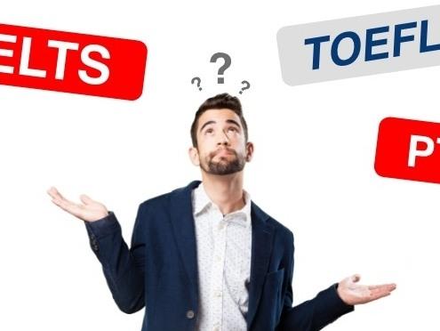 مقایسه آزمونهای تافل، آیلتس و PTE
