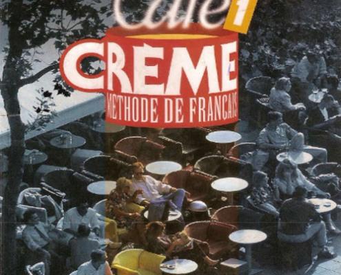 کتاب Café Crème