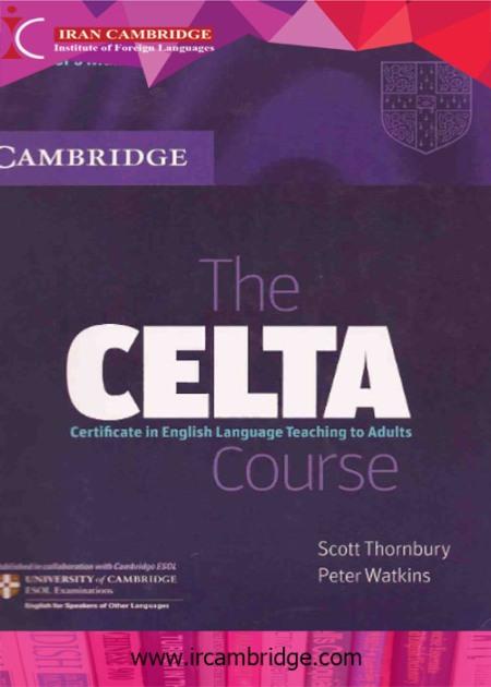 دانلود کتاب CELTA