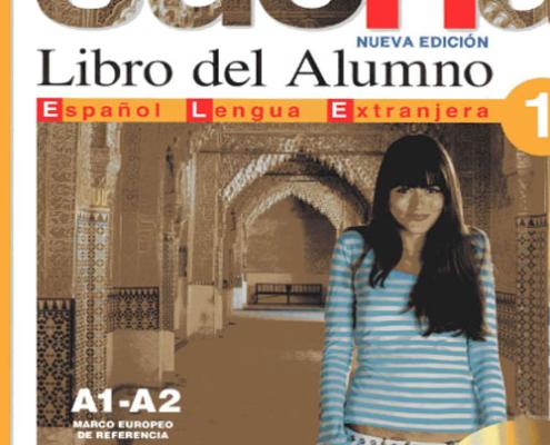 دانلود کتاب اسپانیایی Sueña 1