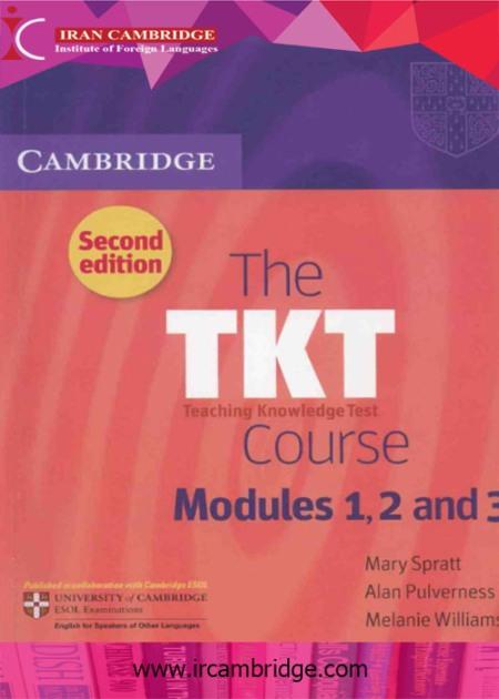 دانلود کتاب TKT
