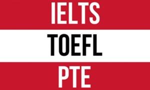 آزمونهای آیلتس و تافل و PTE