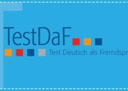 آزمون آلمانی TestDaF