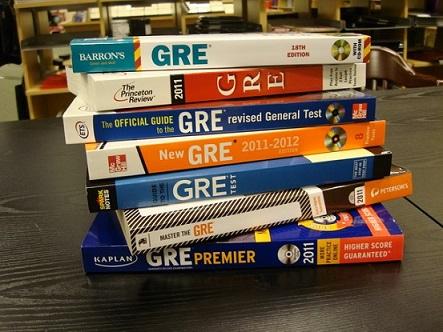 آزمون GRE سال 2020