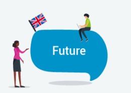 آموزش انواع زمان آینده زبان انگلیسی