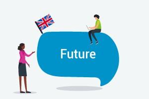 آموزش زمان آینده در زبان انگلیسی