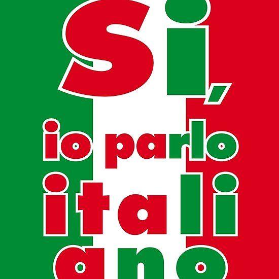 آموزش مکالمات ساده زبان ایتالیایی