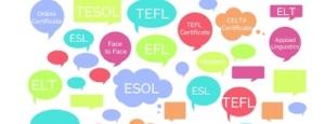 تفاوتهای TEFL, TESOL, CELTA, TESL, DELTA