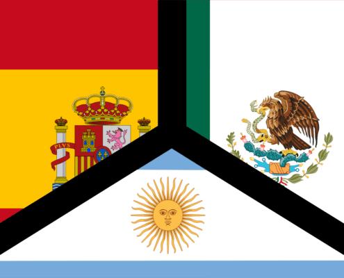 ده نکته برتر برای یادگیری اسپانیایی