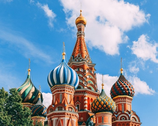 چگونه زبان روسی را سریع یاد بگیریم