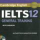 کتاب آیلتس کمبریج 12 (جنرال و آکادمیک)