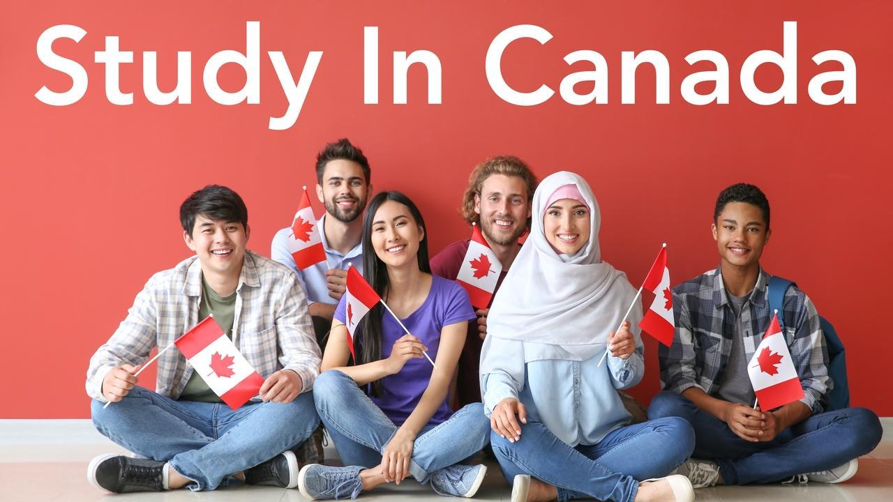 اخذ ویزای دانشجویی کشور کانادا