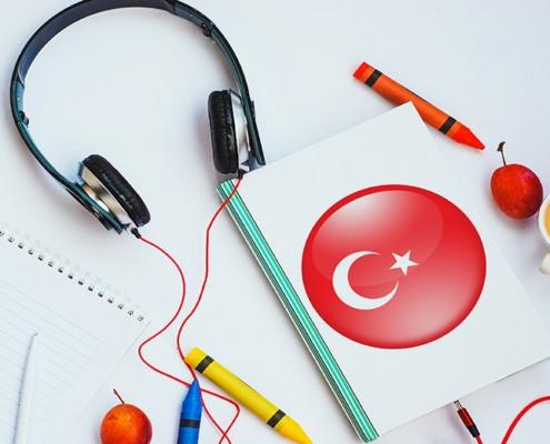 الفبا و اعداد زبان ترکی استانبولی