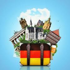 صرف پرکاربردترین افعال زبان آلمانی