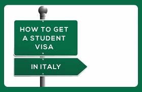ویزای دانشجویی کشور ایتالیا
