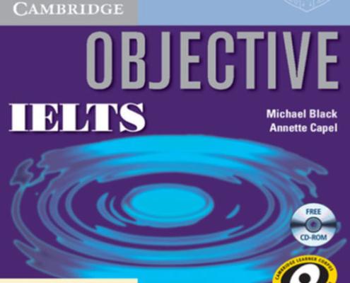 کتاب Objective IELTS