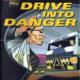 کتاب Drive into Danger