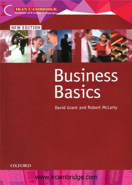 کتاب English for Business