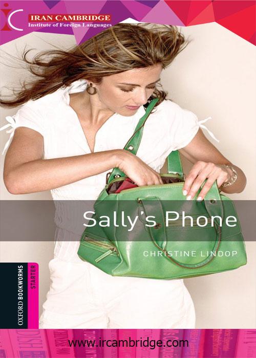 کتاب Sally's Phone