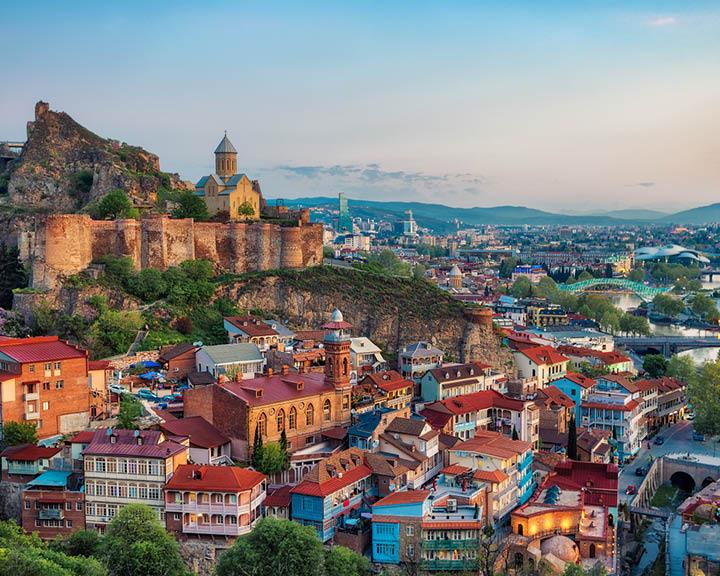 نکاتی برای مهاجرت به گرجستان