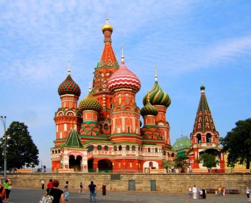 چند نفر زبان روسی صحبت میکنند