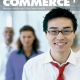 کتاب English for Commerce
