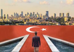 چرا زبان ترکی استانبولی بیاموزیم ؟