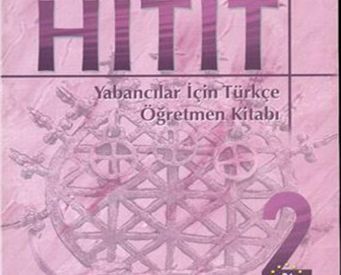 کتاب Hitit 2