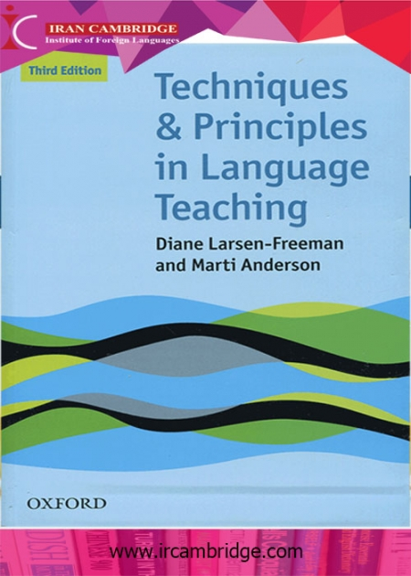 Techniques And Principles In Language Teaching - 3rd Edition