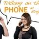 آموزش کاربردی مکالمات تلفنی زبان انگلیسی