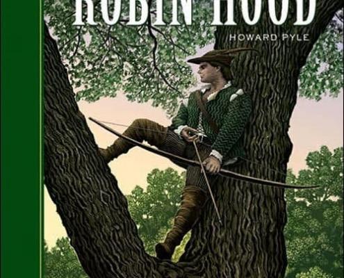 رمان رابین هود