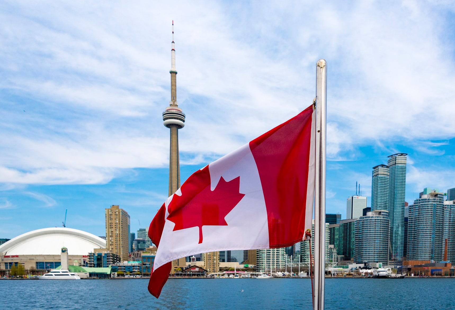 قوانین جدید مهاجرتی کانادا 2021