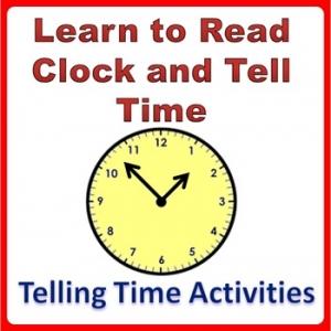 آموزش گفتن ساعت به زبان انگلیسی