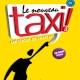 کتاب Taxi سطح B1 زبان فرانسه