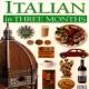 کتاب آموزش زبان ایتالیایی در 3 ماه