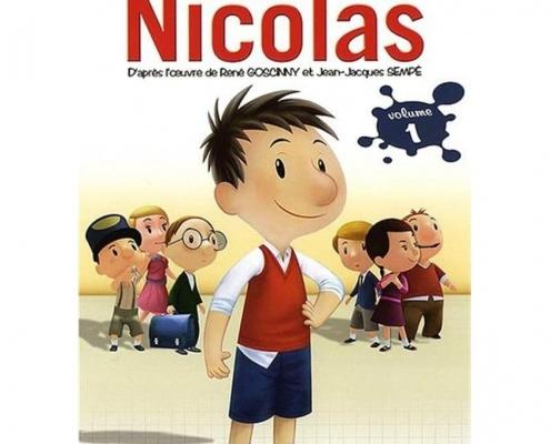 نیکولا کوچولو