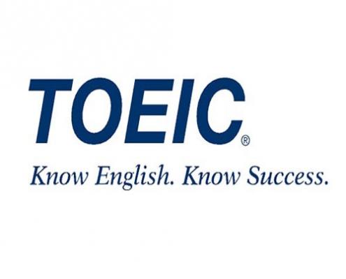 کتاب تست های آمادگی آزمون TOEIC