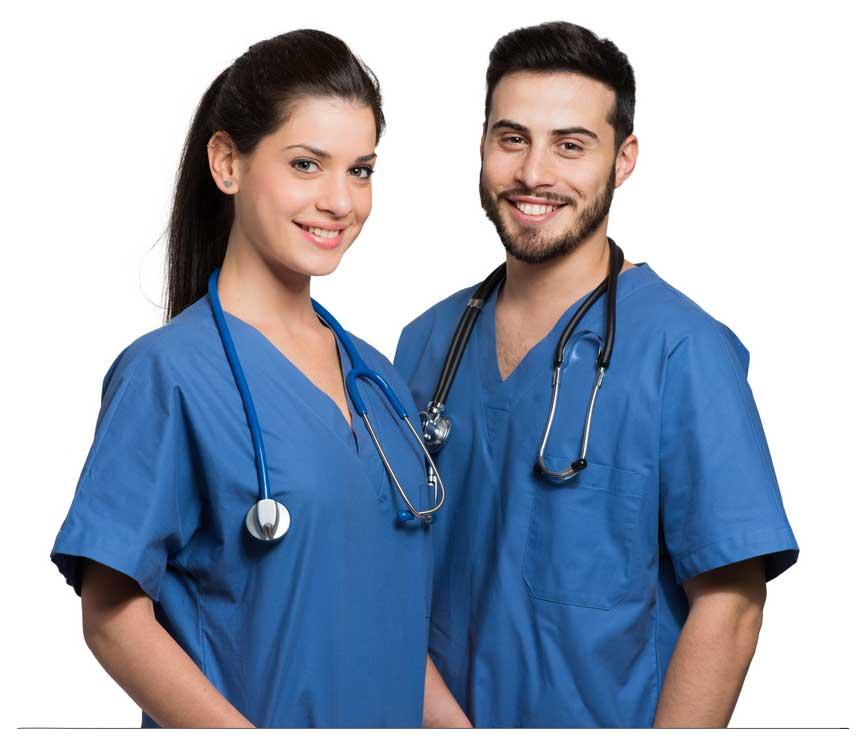 آزمون زبان OET ویژه پرستاران