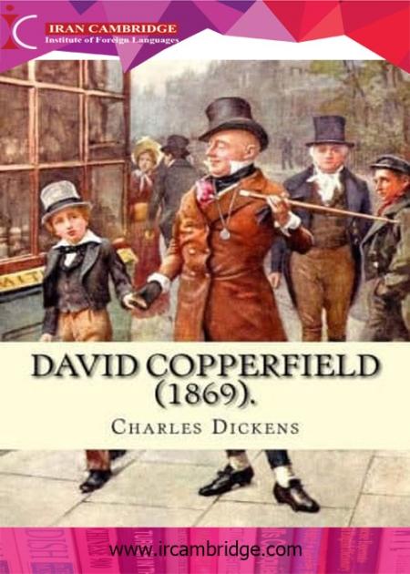 داستان صوتی انگلیسی دیوید کاپرفیلد